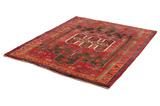 Lori - Qashqai Persian Carpet 202x155 - Picture 2