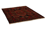 Lori - Qashqai Persian Carpet 223x174 - Picture 1