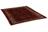 Lori - Bakhtiari Persian Carpet 200x163 - Picture 1