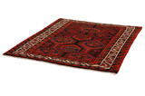 Lori - Bakhtiari Persian Carpet 200x163 - Picture 2