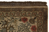 Isfahan Persian Carpet 195x195 - Picture 5