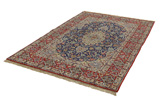 Isfahan Persian Carpet 243x163 - Picture 2