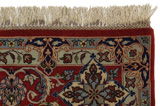 Isfahan Persian Carpet 243x163 - Picture 5