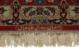 Isfahan Persian Carpet 243x163 - Picture 6