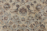 Nain6la Persian Carpet 260x207 - Picture 7