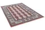 Isfahan Persian Carpet 242x160 - Picture 1