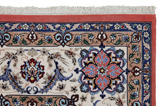 Isfahan Persian Carpet 242x160 - Picture 6