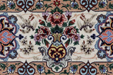 Isfahan Persian Carpet 242x160 - Picture 8