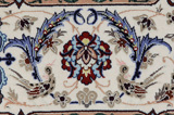 Isfahan Persian Carpet 242x160 - Picture 9