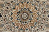 Isfahan Persian Carpet 195x194 - Picture 7