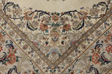 Isfahan Persian Carpet 195x194 - Picture 9