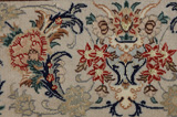 Isfahan Persian Carpet 195x194 - Picture 10