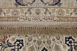 Isfahan Persian Carpet 195x194 - Picture 12