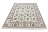 Tabriz Persian Carpet 240x165 - Picture 3
