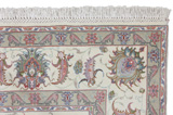 Tabriz Persian Carpet 240x165 - Picture 5