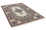 Isfahan Persian Carpet 237x152 - Picture 1