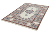 Isfahan Persian Carpet 237x152 - Picture 2