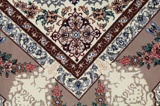 Isfahan Persian Carpet 237x152 - Picture 9