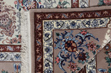 Isfahan Persian Carpet 237x152 - Picture 10