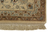 Isfahan Persian Carpet 250x195 - Picture 5