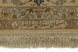 Isfahan Persian Carpet 250x195 - Picture 6