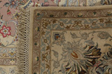 Isfahan Persian Carpet 250x195 - Picture 11