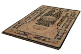 Isfahan Persian Carpet 237x155 - Picture 2