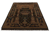 Isfahan Persian Carpet 237x155 - Picture 3