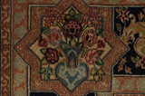 Isfahan Persian Carpet 237x155 - Picture 6
