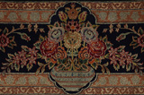 Isfahan Persian Carpet 237x155 - Picture 7
