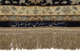 Isfahan Persian Carpet 212x169 - Picture 6