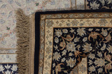 Isfahan Persian Carpet 212x169 - Picture 10