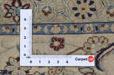 Nain4la Persian Carpet 240x158 - Picture 4