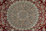 Nain4la Persian Carpet 240x158 - Picture 6