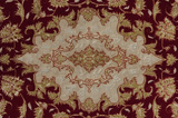 Tabriz Persian Carpet 174x118 - Picture 6