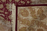 Tabriz Persian Carpet 174x118 - Picture 9