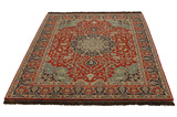 Isfahan Persian Carpet 200x150 - Picture 3