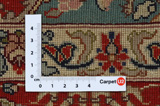 Isfahan Persian Carpet 200x150 - Picture 4