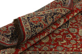 Isfahan Persian Carpet 200x150 - Picture 12