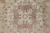 Tabriz Persian Carpet 200x150 - Picture 8