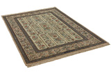 Isfahan Persian Carpet 212x143 - Picture 1
