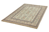 Isfahan Persian Carpet 212x143 - Picture 2