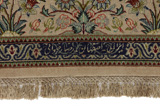 Isfahan Persian Carpet 212x143 - Picture 6