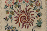 Isfahan Persian Carpet 212x143 - Picture 11