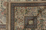 Isfahan Persian Carpet 212x143 - Picture 13