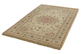 Isfahan Persian Carpet 220x145 - Picture 2