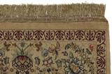 Isfahan Persian Carpet 220x145 - Picture 5