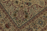 Isfahan Persian Carpet 220x145 - Picture 8