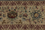 Isfahan Persian Carpet 220x145 - Picture 9