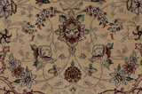Isfahan Persian Carpet 220x145 - Picture 10